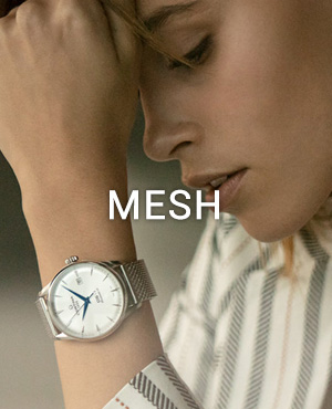 damklockor mesh