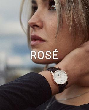 damklockor rose