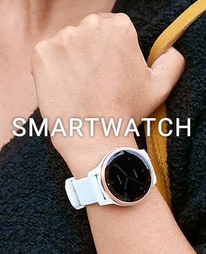 damklockor smartwatch