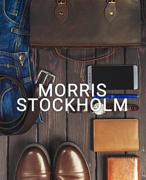 morris stockholm