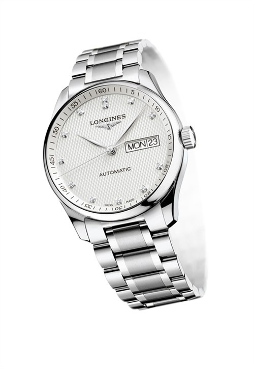 Longines Master Collection 39mm