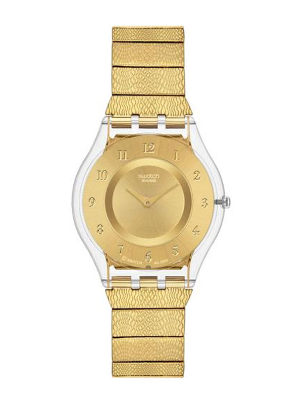 Swatch skin original available via shop the entire internet at - Jardin fleuri swatch toulouse ...