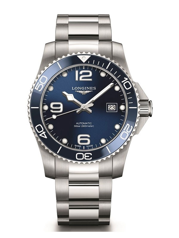 Longines HydroConquest Automatic 41mm L3.781.4.96.6
