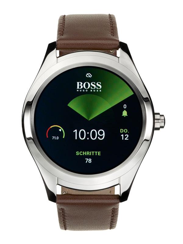 hugo boss touch smartwatch