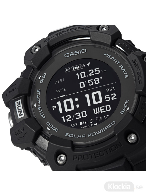 CASIO G Squad Heart Rate Monitor