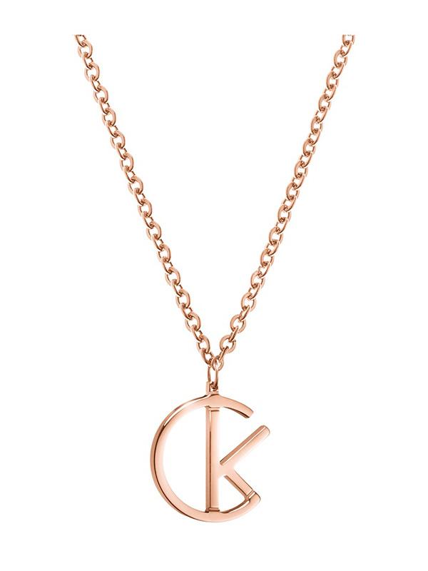 calvin klein halsband