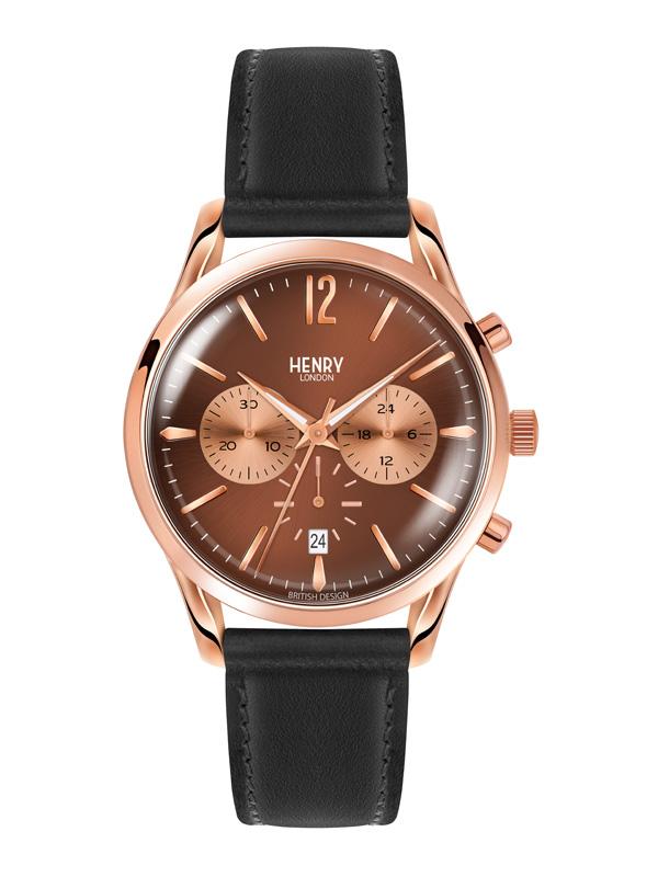 Henry London Harrow