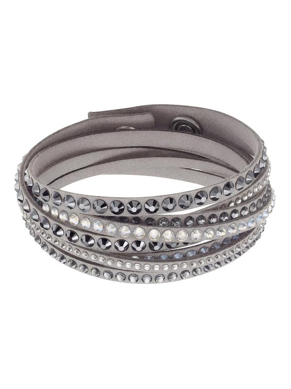 swarovski slake armband 5021033. Black Bedroom Furniture Sets. Home Design Ideas