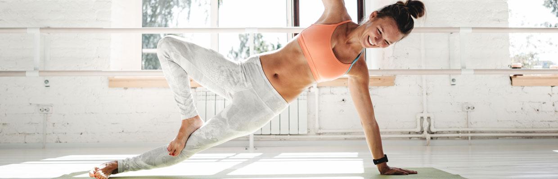 träningsklockor för kvinnor