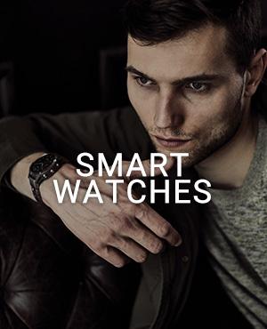 herrklockor smartwatches